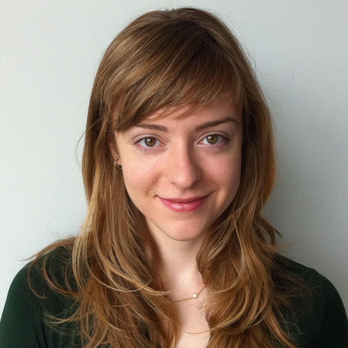 Leslie Dewan