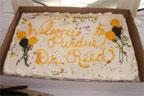 reed cake