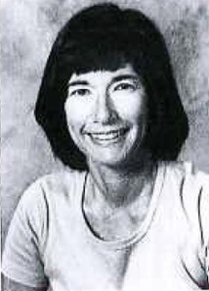 Eleanor Kaplan
