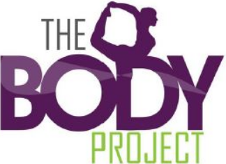 The Body Project logo