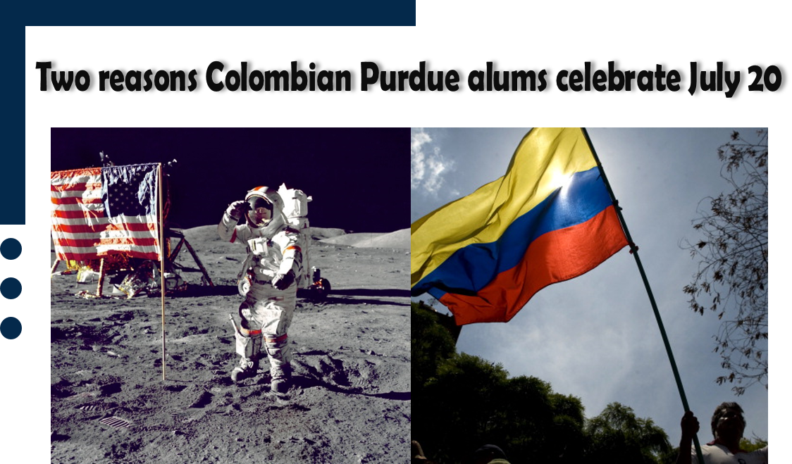 Did you know...? - Colombia Purdue Partnership - Purdue University