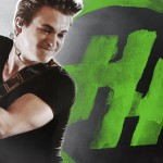 Hunter Hayes with logo