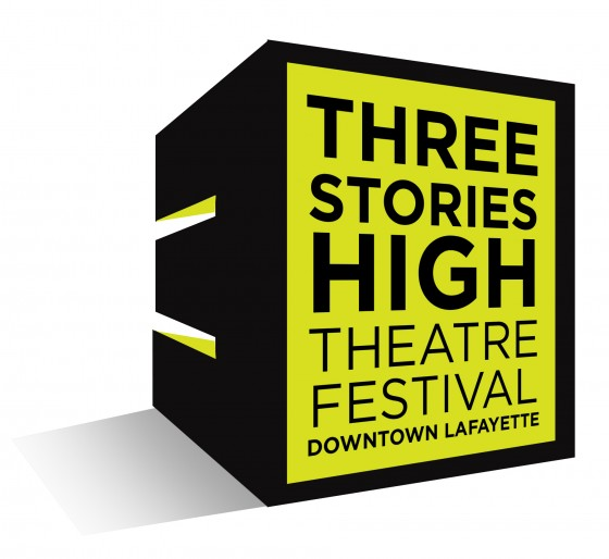 Three Stories High Downtown Theatre Festival, Lafayette