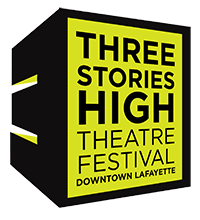 Three Stories High: A Downtown Theatre Festival