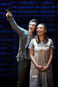 Peter and Molly: Peter and the Starcatcher