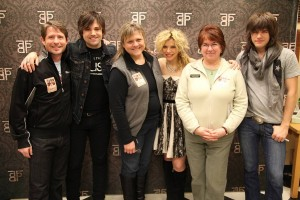 The Band Perry at Purdue