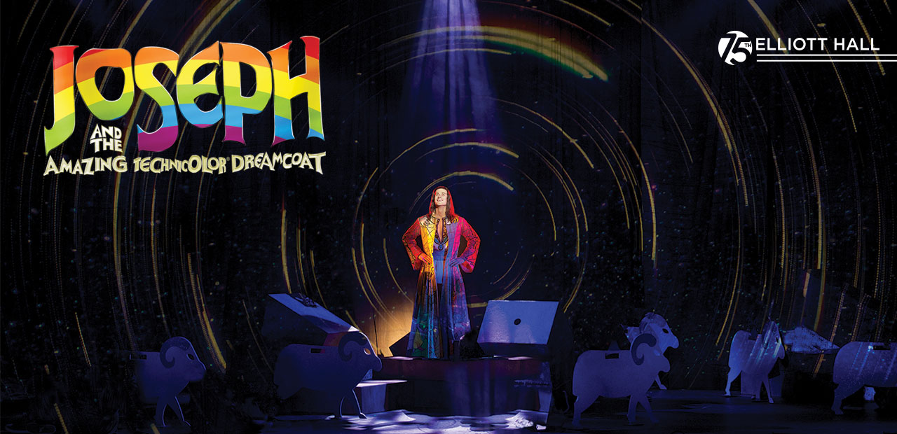 joseph and the amazing technicolor dreamcoat essay Essay writing joseph and the amazing technicolor dreamcoat andrew lloyd webber  this is the musical version of the biblical story of joseph,.