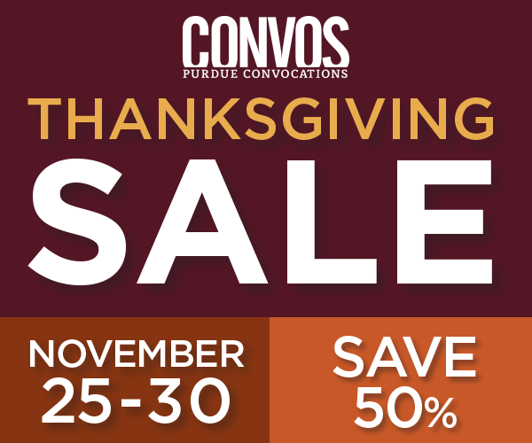 Thanksgiving Sale November 25-30