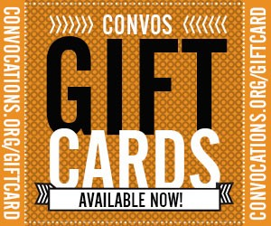 Convos gift cards available now
