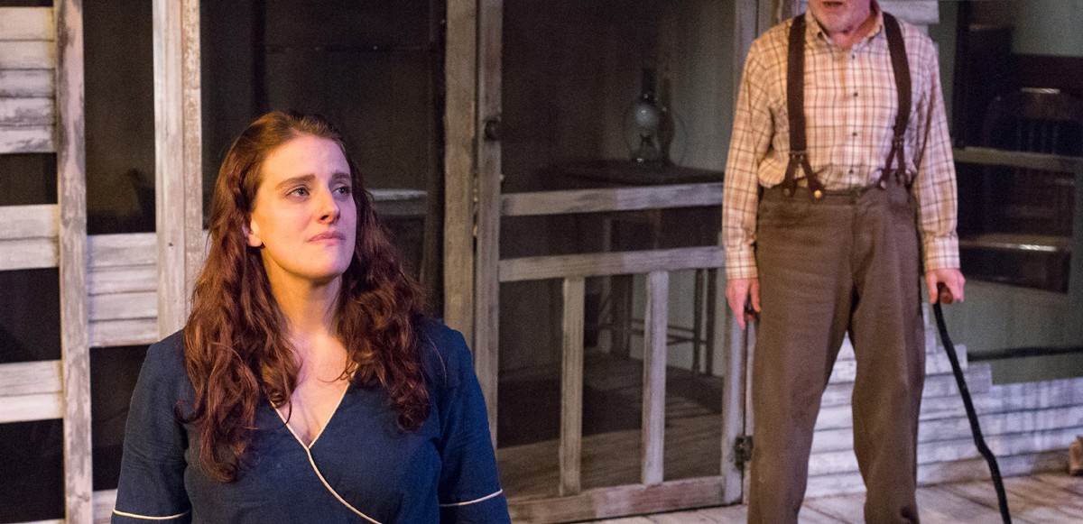 """Characters in """"A Moon for the Misbegotten"""""""