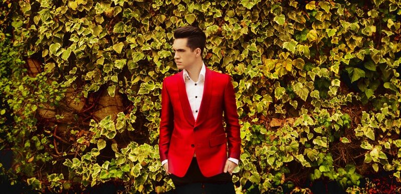 Panic! at the Disco coming to Purdue University April 14