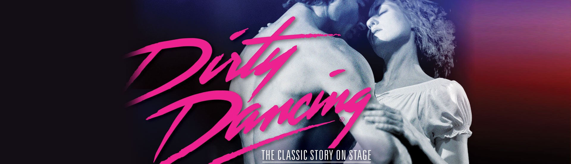 'Dirty Dancing – The Classic Story on Stage' at Purdue Sept. 10