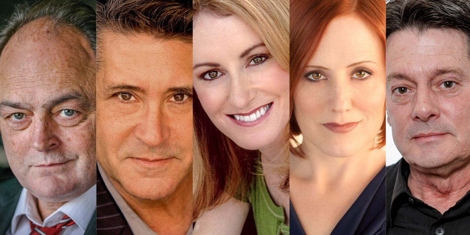 L.A. Theatre Works Announces Cast for JUDGMENT AT NUREMBERG