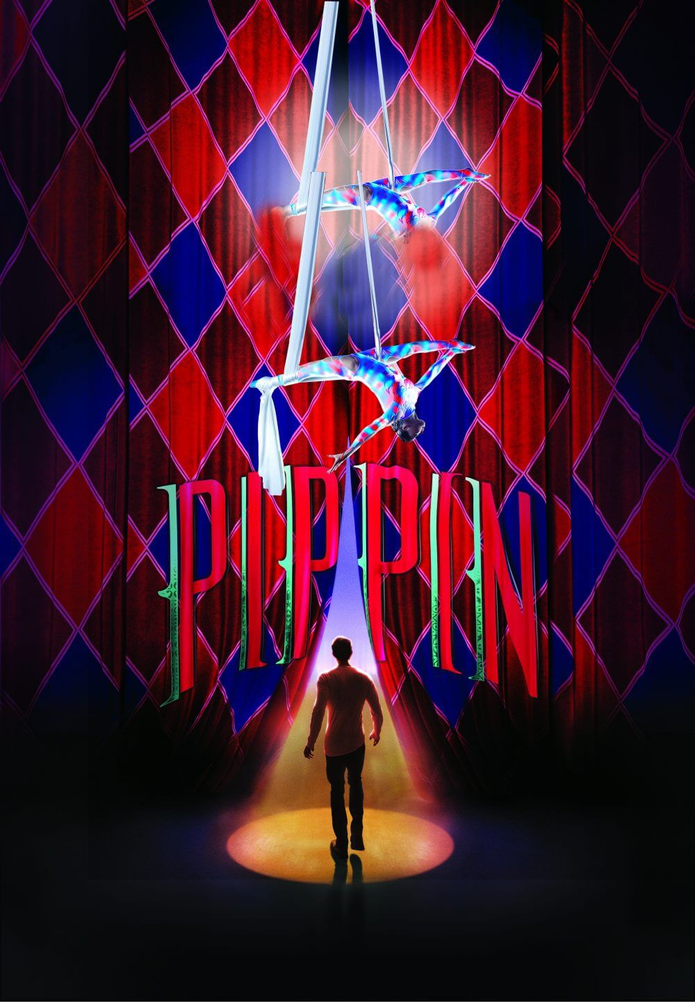 Pippin the musical brings high-flying acrobats on April 15