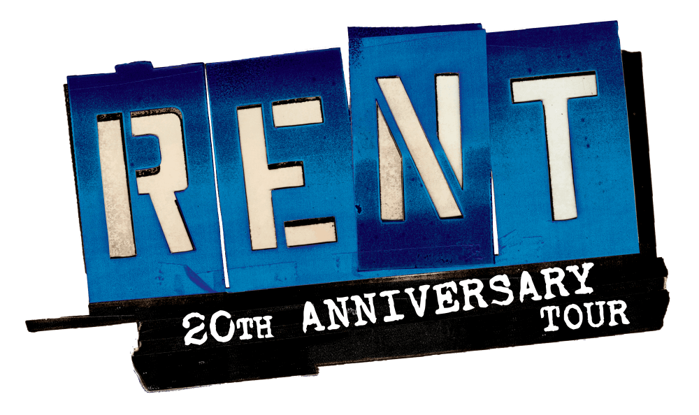 The 20th anniversary tour of 'RENT' comes to Elliott Hall March 29