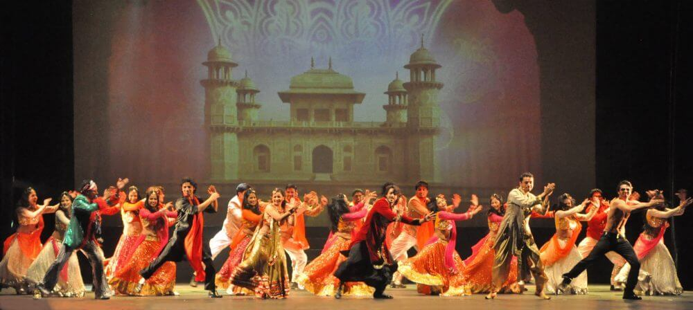 'Taj Express' brings Bollywood to Elliott Hall March 22