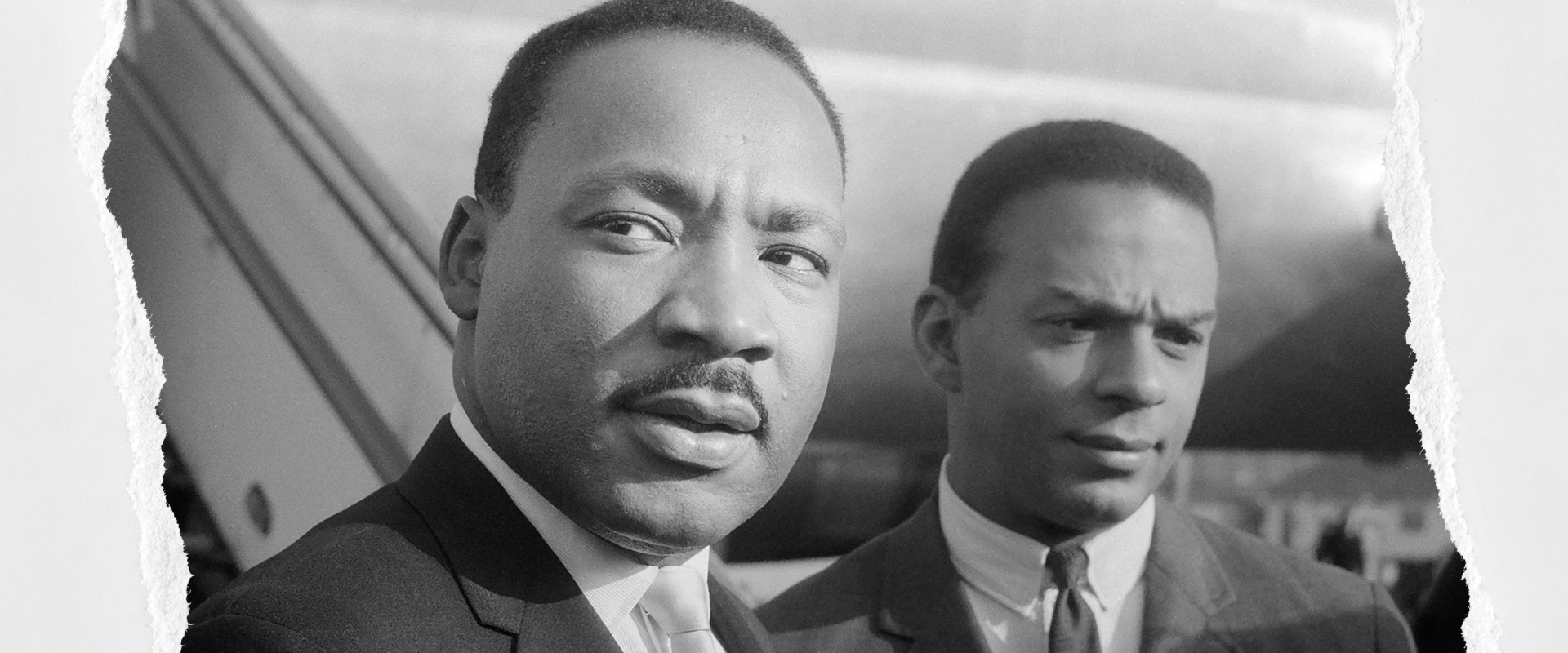 Martin Luther King Jr Events