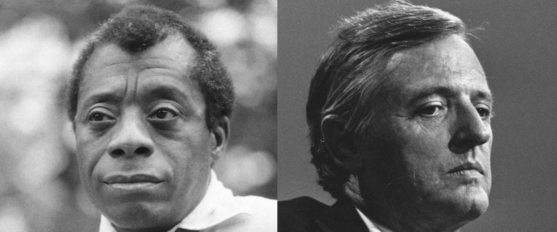 Baldwin and Buckley