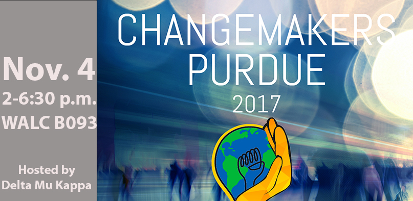 Changemakers Purdue