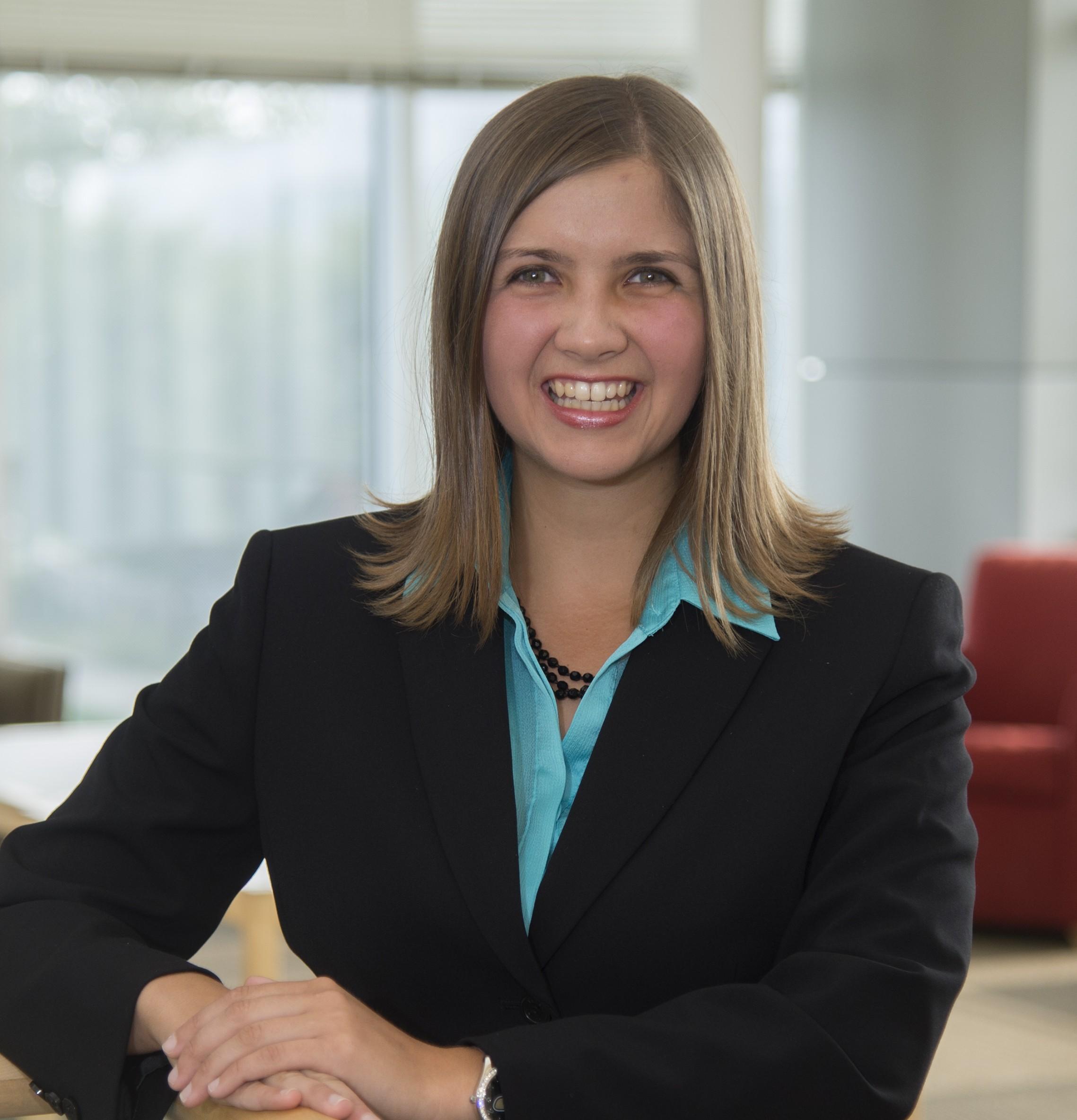 Lauren Rourk