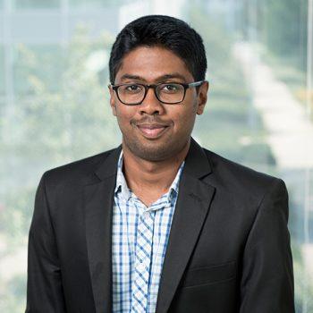 Anand Jebakumar