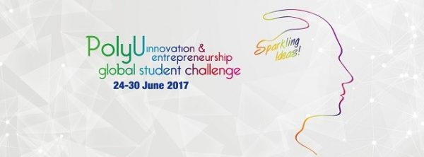 PolyU Innovation & Entrepreneurship Global Student Challenge