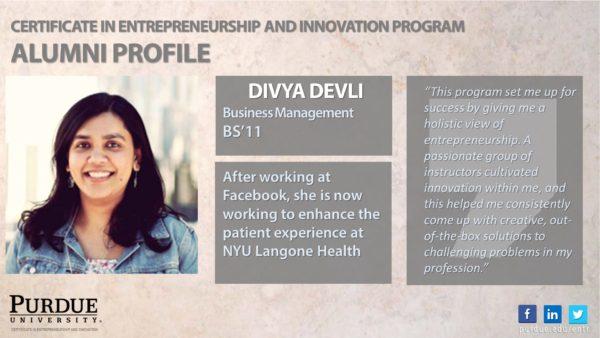 Divya Devli