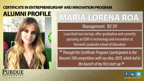 Maria Lorena Roa