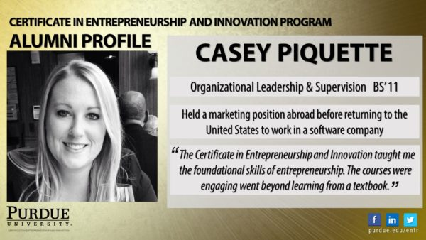 Casey Piquette