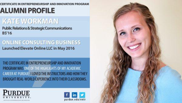 Kate Workman