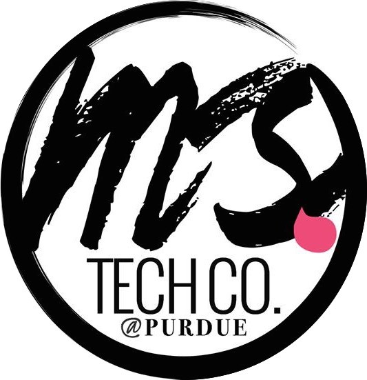 Ms. Tech Purdue Collective Community