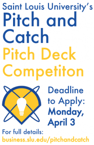 SLU Pitch Deck Competition