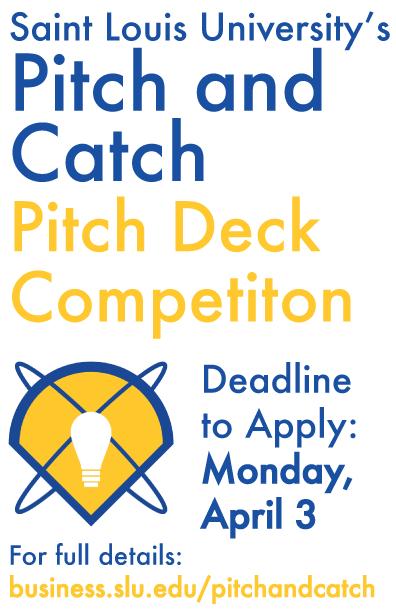 SLU Pitch Deck Competition