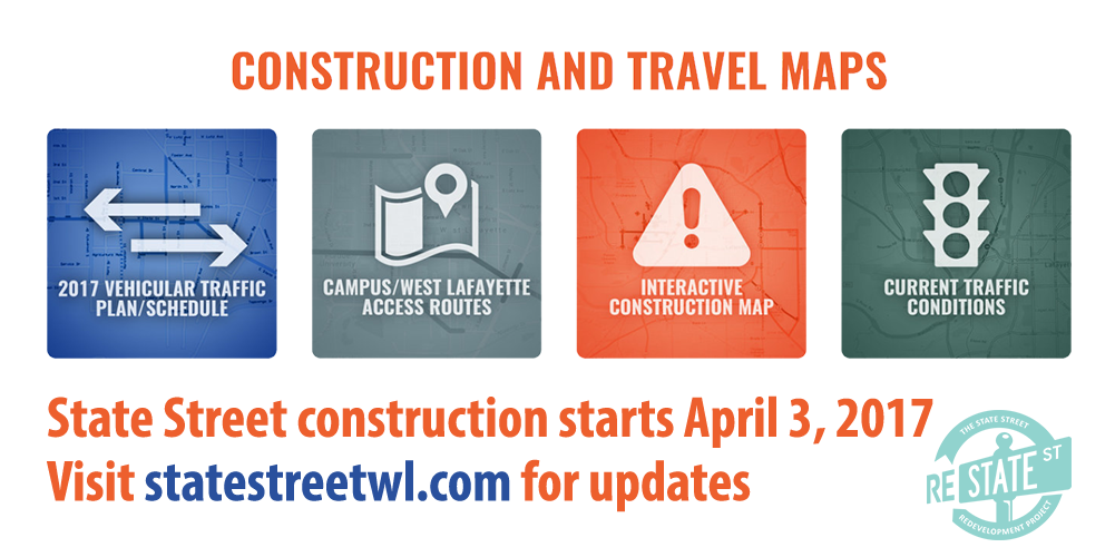 State Street Construction Update