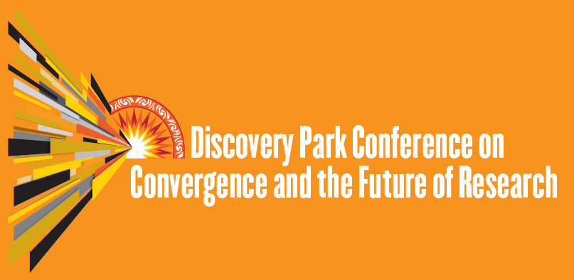 Discovery Park Convergence Conference logo