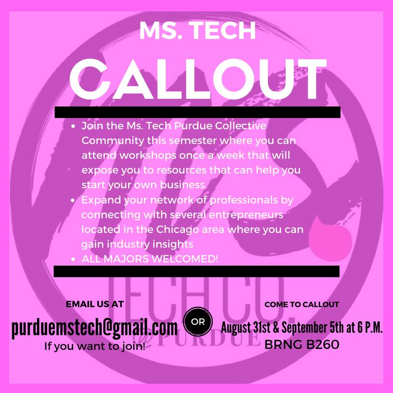 Ms. Tech