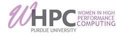 Women in High Preformaning Computing logo