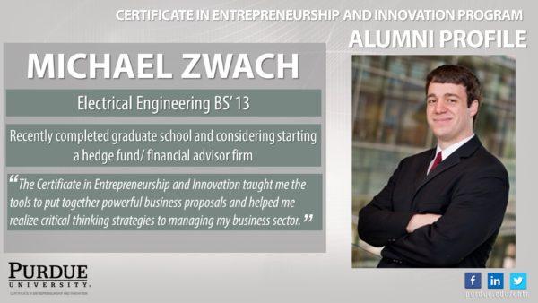 Michael Zwach