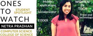 Netra Pradhan Student Story