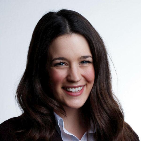 Samantha (Lawson) Burke, Liberal Arts 2014