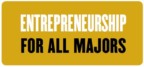 entrepreneurship for all majors