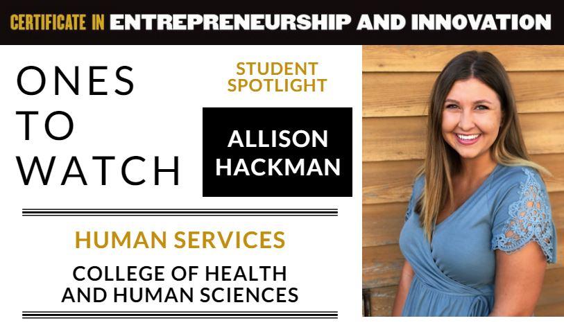 Allison Hackman