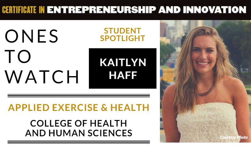 Kaitlyn Haff