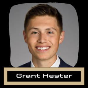 Grant Hester