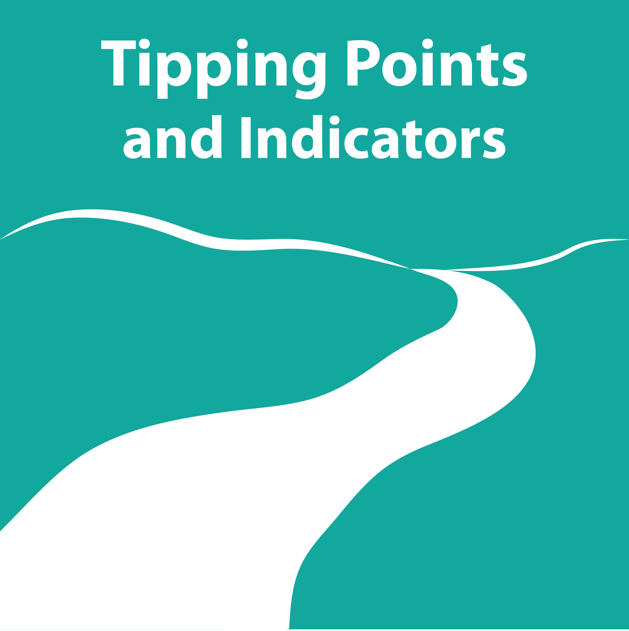Tipping Points and Indicators