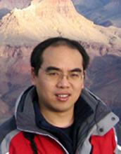 Associate Professor Songlin Fei