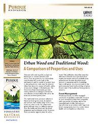 Urban Wood Publication