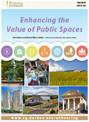 Enhancing Public Spaces, FNR-497 publication