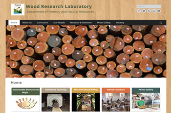 Wood Research Laboratory