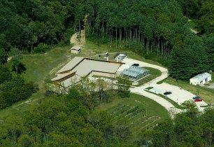 John S. Wright Forestry Center